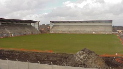 Hamilton Stadium