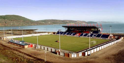 Caley Stadium