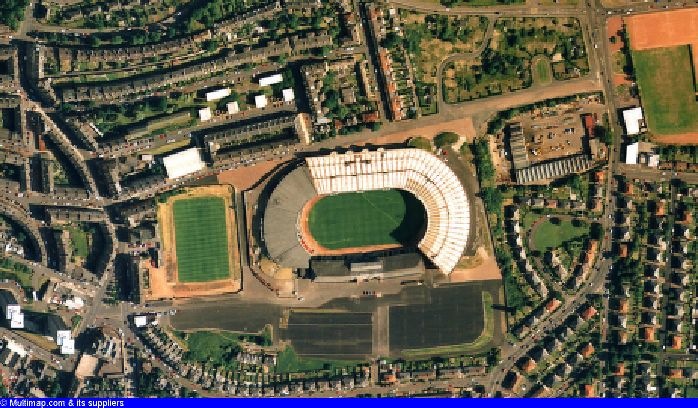 Old Hampden